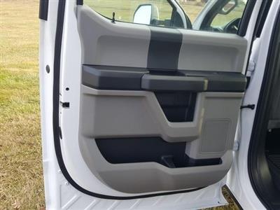 2019 Ford F-550 Crew Cab DRW 4x4, Rugby Z-Spec Dump Body #JM9244F - photo 25