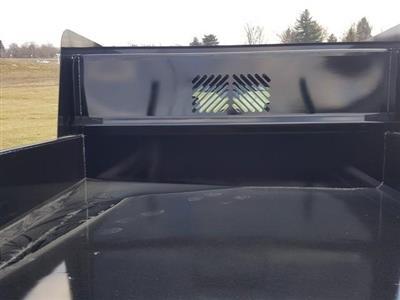 2019 Ford F-550 Crew Cab DRW 4x4, Rugby Z-Spec Dump Body #JM9244F - photo 3