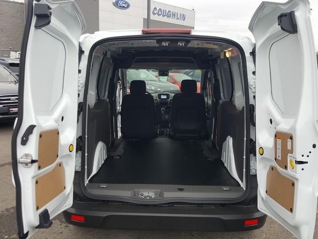 2020 Ford Transit Connect, Empty Cargo Van #JM9249F - photo 1
