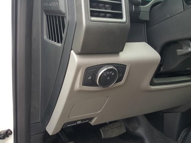 2019 Ford F-550 Regular Cab DRW 4x4, Rugby Z-Spec Dump Body #JM9257F - photo 15