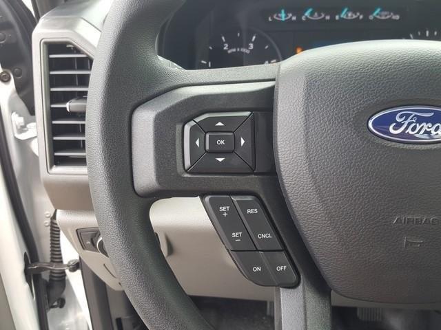 2019 Ford F-550 Regular Cab DRW 4x4, Rugby Z-Spec Dump Body #JM9257F - photo 16