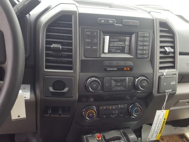 2019 Ford F-550 Regular Cab DRW 4x4, Rugby Z-Spec Dump Body #JM9257F - photo 22