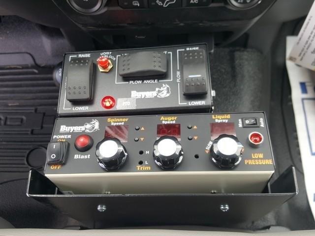 2019 Ford F-550 Regular Cab DRW 4x4, Rugby Z-Spec Dump Body #JM9257F - photo 23