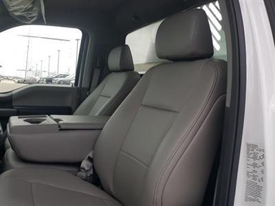 2019 Ford F-550 Regular Cab DRW 4x4, Rugby Z-Spec Dump Body #JM9257F - photo 26