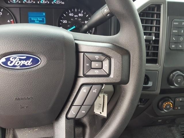 2020 Ford F-550 Regular Cab DRW 4x2, Knapheide Value-Master X Platform Body #JM9267F - photo 17