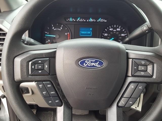 2020 Ford F-550 Regular Cab DRW 4x2, Knapheide Value-Master X Platform Body #JM9267F - photo 18