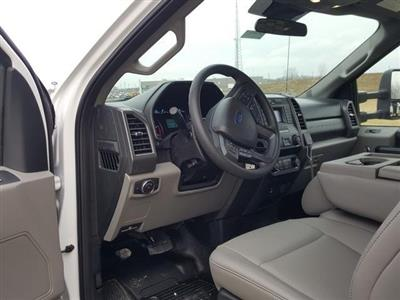 2020 Ford F-550 Regular Cab DRW 4x2, Knapheide Value-Master X Platform Body #JM9267F - photo 7