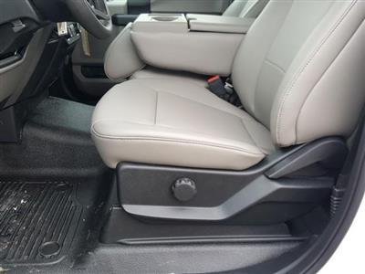 2020 Ford F-550 Regular Cab DRW 4x2, Knapheide Value-Master X Platform Body #JM9267F - photo 11