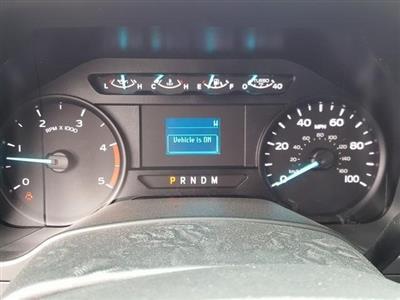 2020 Ford F-550 Regular Cab DRW 4x2, Knapheide Value-Master X Platform Body #JM9267F - photo 19