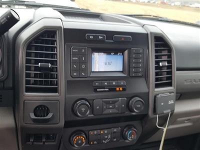 2020 Ford F-550 Regular Cab DRW 4x2, Knapheide Value-Master X Platform Body #JM9267F - photo 21