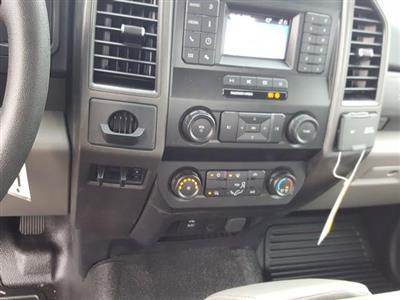2020 Ford F-550 Regular Cab DRW 4x2, Knapheide Value-Master X Platform Body #JM9267F - photo 22