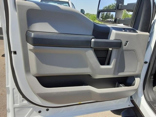 2020 Ford F-350 Regular Cab DRW 4x4, Knapheide PGNB Gooseneck Platform Body #JM9286F - photo 7