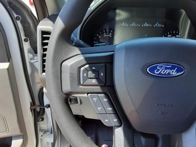 2020 Ford F-350 Regular Cab DRW 4x4, Knapheide PGNB Gooseneck Platform Body #JM9286F - photo 13