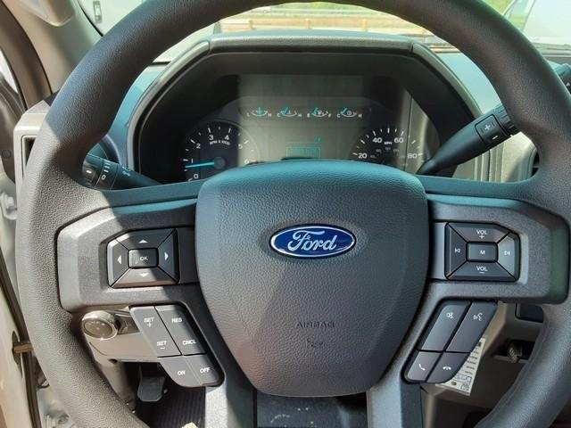 2020 Ford F-350 Regular Cab DRW 4x4, Knapheide PGNB Gooseneck Platform Body #JM9286F - photo 16
