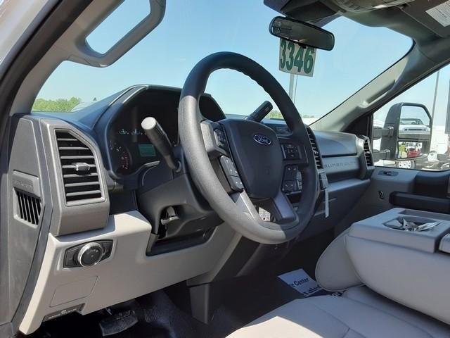 2020 Ford F-350 Regular Cab DRW 4x4, Knapheide PGNB Gooseneck Platform Body #JM9286F - photo 22