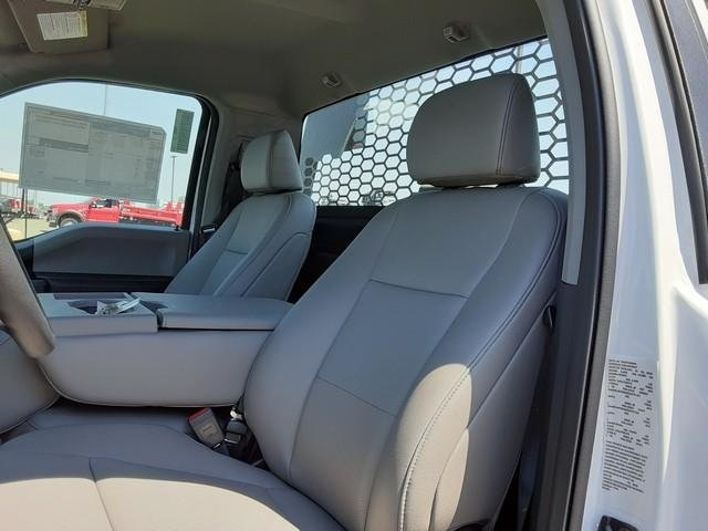 2020 Ford F-350 Regular Cab DRW 4x4, Knapheide PGNB Gooseneck Platform Body #JM9286F - photo 23
