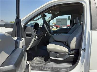 2020 Ford F-350 Regular Cab DRW 4x4, Knapheide PGNB Gooseneck Platform Body #JM9286F - photo 5