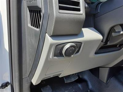 2020 Ford F-350 Regular Cab DRW 4x4, Knapheide PGNB Gooseneck Platform Body #JM9286F - photo 11