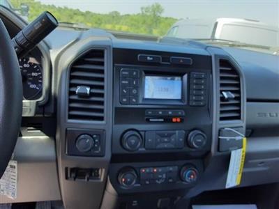 2020 Ford F-350 Regular Cab DRW 4x4, Knapheide PGNB Gooseneck Platform Body #JM9286F - photo 19