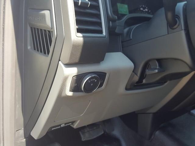 2020 Ford F-550 Regular Cab DRW 4x4, Rugby Z-Spec Dump Body #JM9287F - photo 11