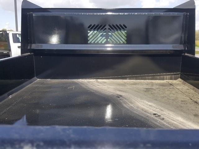 2020 Ford F-550 Regular Cab DRW 4x4, Rugby Z-Spec Dump Body #JM9287F - photo 3