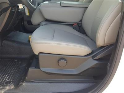 2020 Ford F-550 Regular Cab DRW 4x4, Rugby Z-Spec Dump Body #JM9287F - photo 9