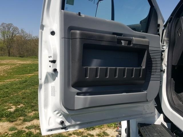 2019 Ford F-750 Regular Cab DRW 4x2, Rugby Titan Dump Body #JM9288F - photo 11