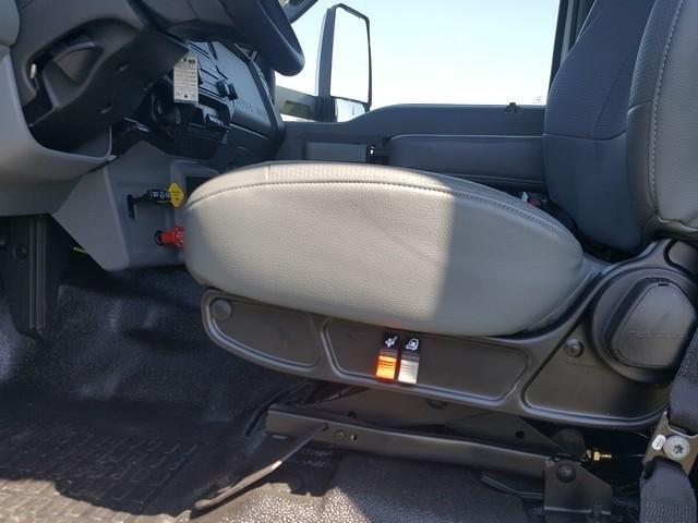 2019 Ford F-750 Regular Cab DRW 4x2, Rugby Titan Dump Body #JM9288F - photo 12