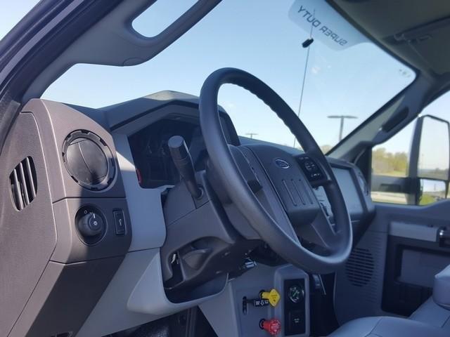 2019 Ford F-750 Regular Cab DRW 4x2, Rugby Titan Dump Body #JM9288F - photo 23