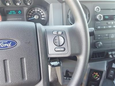 2019 Ford F-750 Regular Cab DRW 4x2, Rugby Titan Dump Body #JM9288F - photo 15