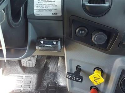 2019 Ford F-750 Regular Cab DRW 4x2, Rugby Titan Dump Body #JM9288F - photo 19