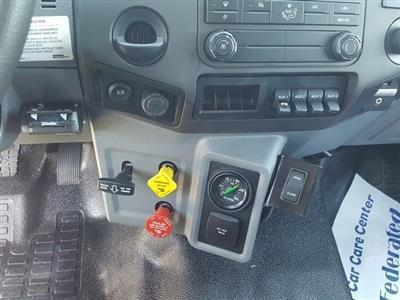 2019 Ford F-750 Regular Cab DRW 4x2, Rugby Titan Dump Body #JM9288F - photo 21