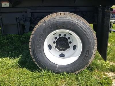2019 Ford F-750 Regular Cab DRW 4x2, Rugby Titan Dump Body #JM9288F - photo 25