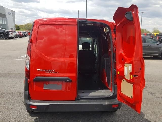 2020 Ford Transit Connect, Empty Cargo Van #JM9291F - photo 10