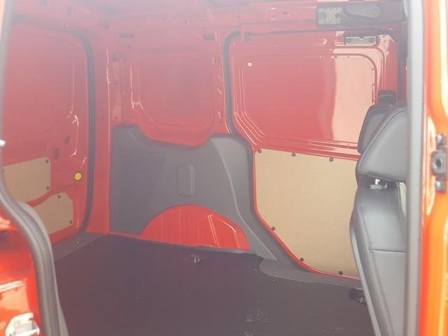 2020 Ford Transit Connect, Empty Cargo Van #JM9291F - photo 11