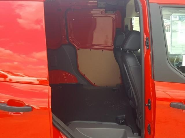 2020 Ford Transit Connect, Empty Cargo Van #JM9291F - photo 12