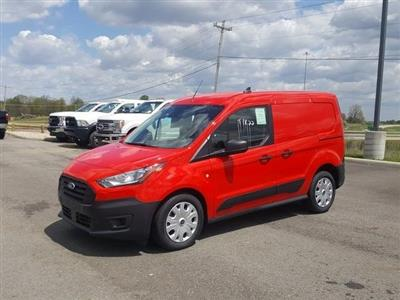 2020 Ford Transit Connect, Empty Cargo Van #JM9291F - photo 4