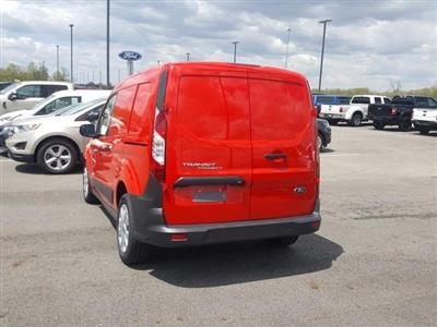 2020 Ford Transit Connect, Empty Cargo Van #JM9291F - photo 6