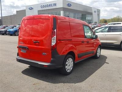 2020 Ford Transit Connect, Empty Cargo Van #JM9291F - photo 8