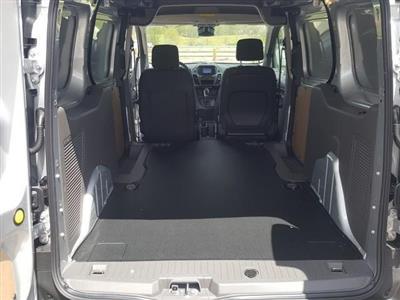 2020 Ford Transit Connect, Empty Cargo Van #JM9310F - photo 2