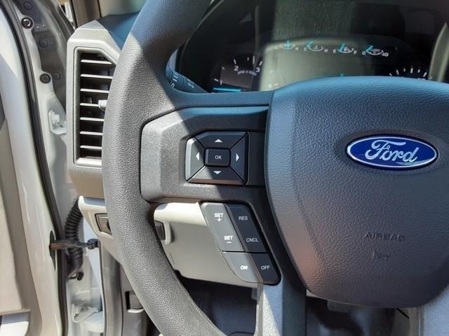 2020 Ford F-550 Regular Cab DRW 4x2, Knapheide Value-Master X Platform Body #JM9317F - photo 14