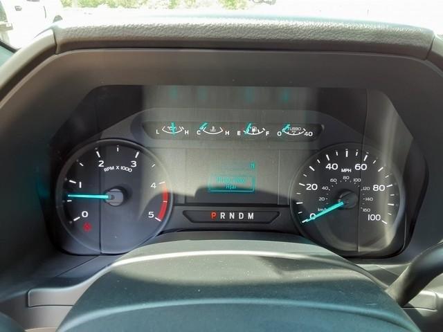 2020 Ford F-550 Regular Cab DRW 4x2, Knapheide Value-Master X Platform Body #JM9317F - photo 17