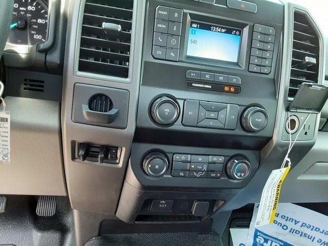 2020 Ford F-550 Regular Cab DRW 4x2, Knapheide Value-Master X Platform Body #JM9317F - photo 20