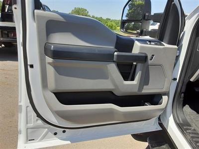 2020 Ford F-550 Regular Cab DRW 4x2, Knapheide Value-Master X Platform Body #JM9317F - photo 11