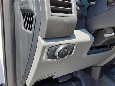 2020 Ford F-550 Regular Cab DRW 4x2, Knapheide Value-Master X Platform Body #JM9317F - photo 13