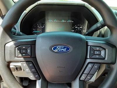 2020 Ford F-550 Regular Cab DRW 4x2, Knapheide Value-Master X Platform Body #JM9317F - photo 16
