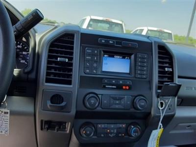 2020 Ford F-550 Regular Cab DRW 4x2, Knapheide Value-Master X Platform Body #JM9317F - photo 19