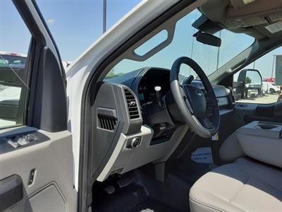 2020 Ford F-550 Regular Cab DRW 4x2, Knapheide Value-Master X Platform Body #JM9317F - photo 22
