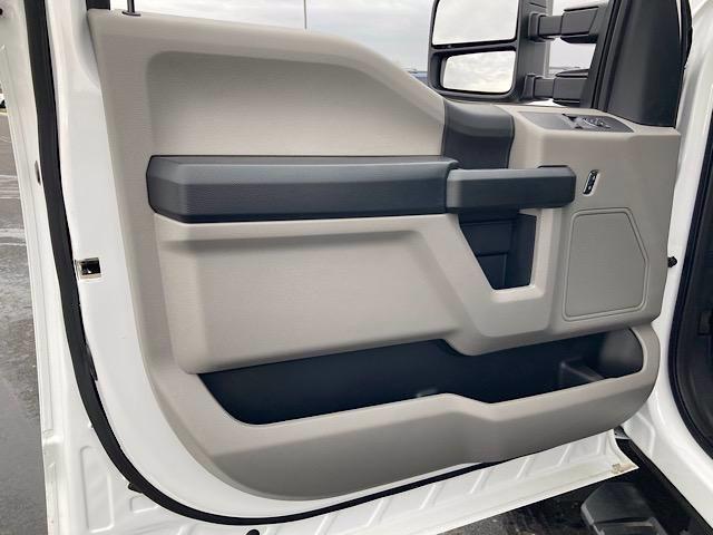 2020 Ford F-550 Regular Cab DRW 4x2, Knapheide Value-Master X Platform Body #JM9318F - photo 11