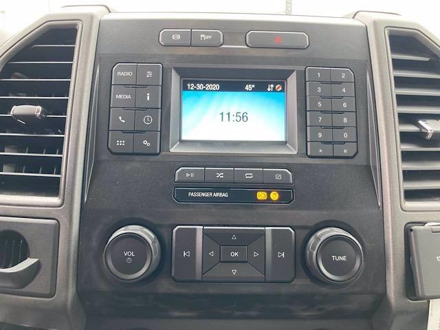 2020 Ford F-550 Regular Cab DRW 4x2, Knapheide Value-Master X Platform Body #JM9318F - photo 21